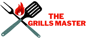 The Grills Master